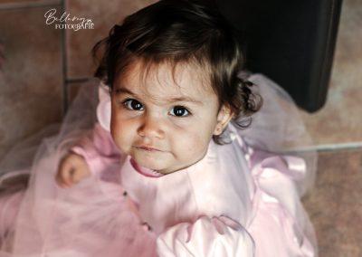 Gezinsfotoshoot Helmond Sofia als princes